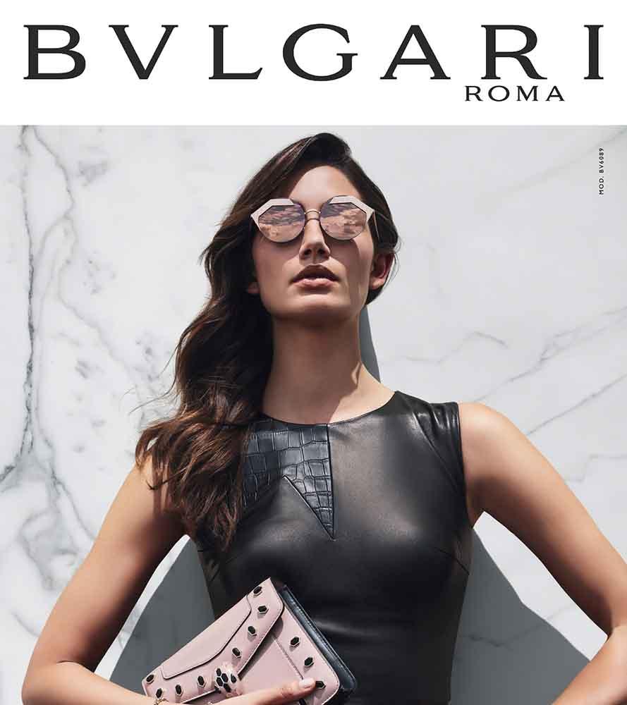 bulgari occhiali da sole e da vista