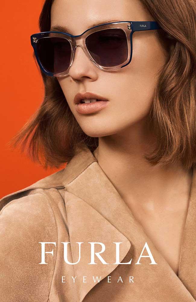 furla occhiali da sole e da vista