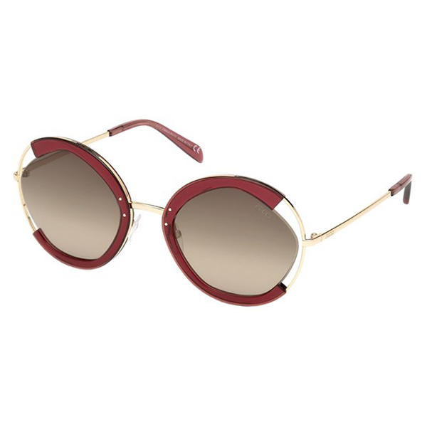 best loved d9f04 e3473 emilio pucci occhiali da sole18 | Ottica Mazzone